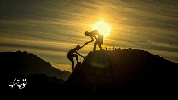 نقل قول و ضرب المثل های کوتاه انگلیسی در مورد تلاش و کوشش با ترجمه ی فارسی