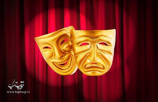 تحقیق شغل بازیگر ، مقاله کوتاه راجع به بازیگری