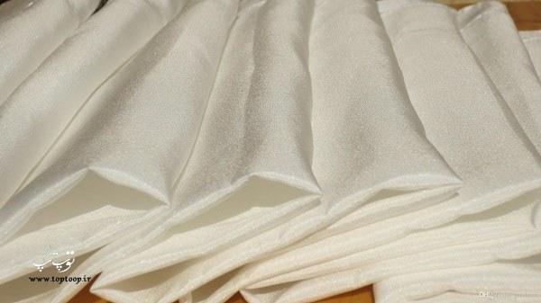 تعبیر خواب لباس ابریشمی