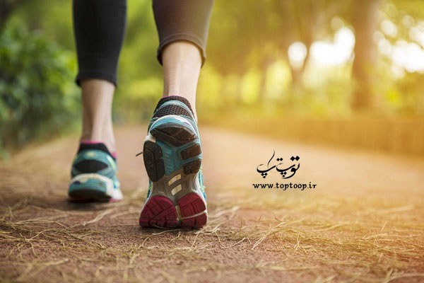 تعبیر خواب سخت راه رفتن ، تعبیر خواب نتوانستن راه رفتن