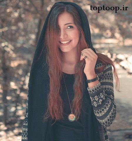 عکس پروفایل خاص و زیبا دخترانه سری 2