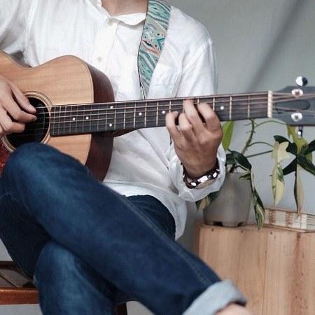 تصاویر گیتار برای پروفایل