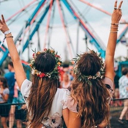 عکس پروفایل شیک و شاد دخترانه برای پروفایل