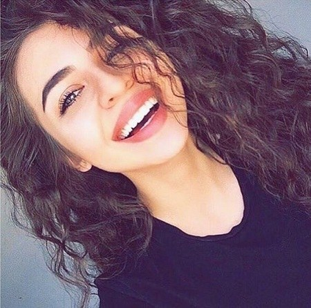 عکس های شاد دخترانه