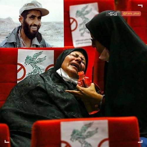 عکس های مختلف از شهید تک تیرانداز عبدالرسول زرین