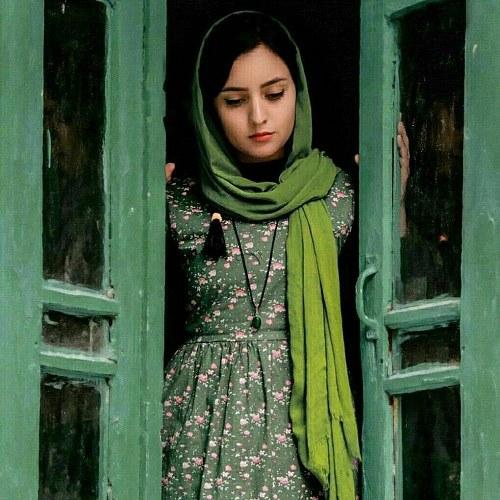 عکس پروفایل دخترونه خانه قدیمی و سنتی
