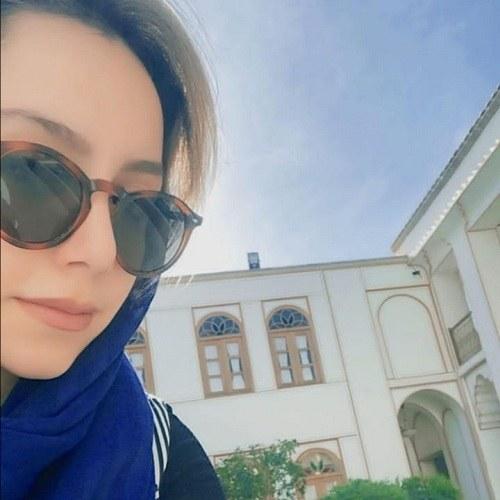 عکس دختر خوشتیپ تهرانی 2021 جدید
