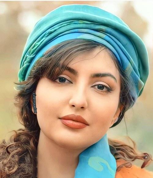 عکس دختر خوشتیپ و شاخ تهرانی