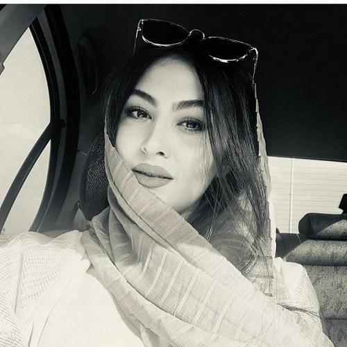 عکس دختر خوشتیپ و پولدار تهرانی