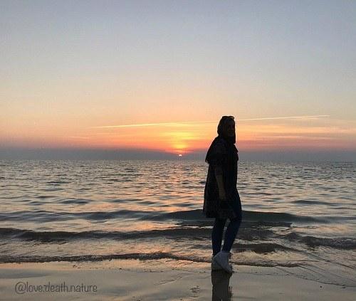 متن ادبی در مورد دریا جدید