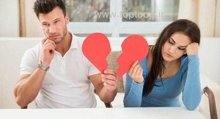 با مرد بی احساس چگونه رفتار کنیم