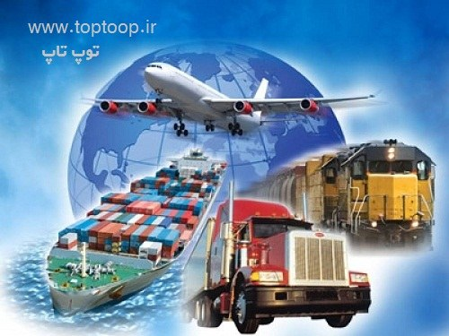 عکس روز حمل و نقل