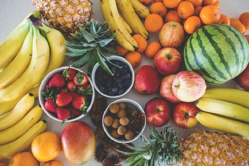 تفسیر میوه در خواب