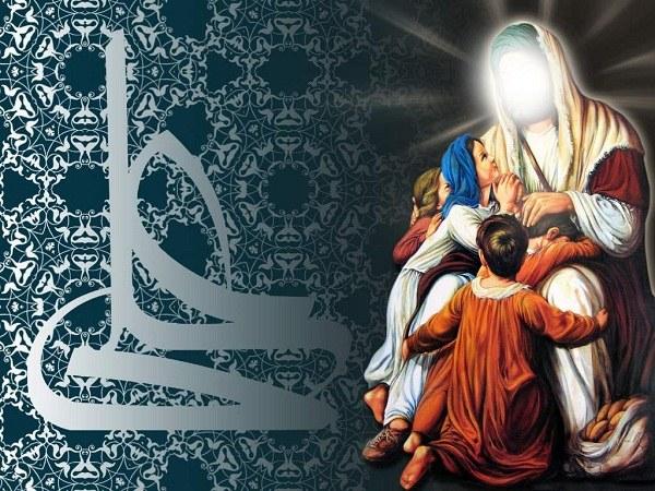 زندگی نامه امام علی (ع) در زمان بعثت
