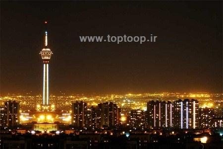 درباره شهر تهران به زبان انگلیسی همراه با معنی