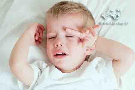 سردردهای شدید در کودکان