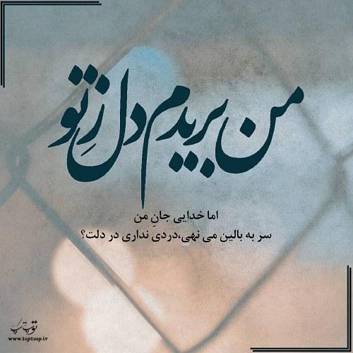 عکس نوشته از محمدعلوی زاده