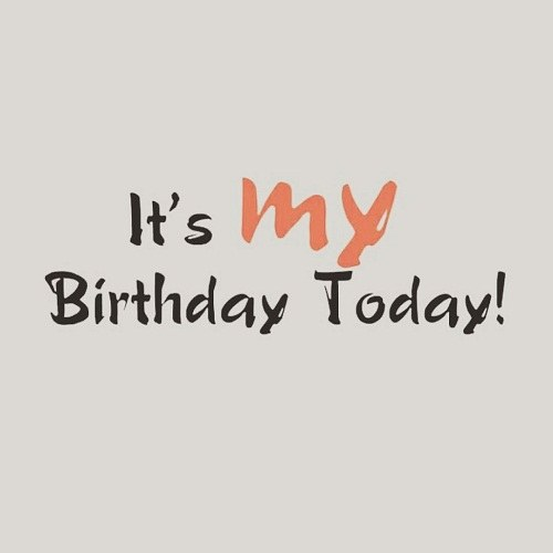عکس نوشته انگلیسی تولدم مبارک