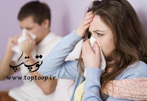بیماریهای واگیردار چیست؟
