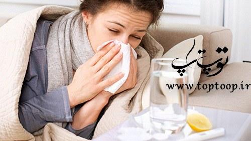 بیماری های واگیردار و غیرواگیر