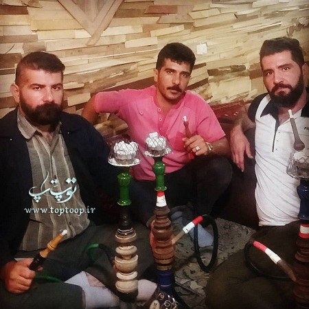 عکس بامعرفت های اصفهانی