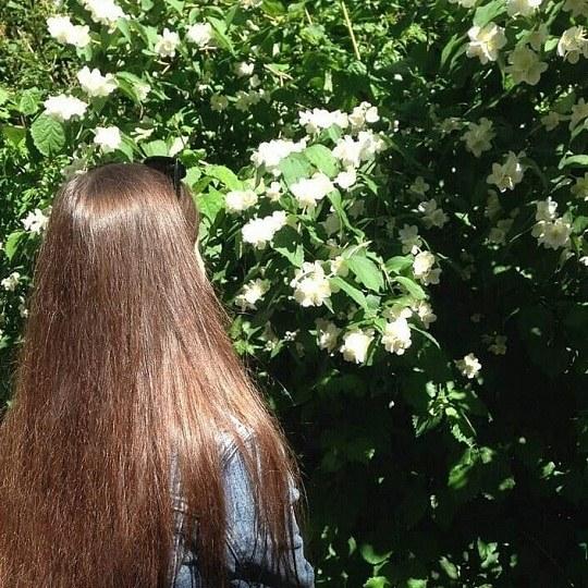 عکس پروفایل دخترونه بهاری 98