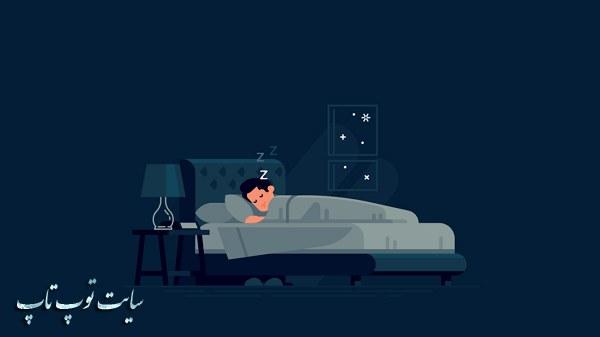 تعبیر دیدن یک خواب تکراری
