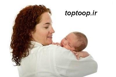 تعبیر خواب آروغ زدن بچه
