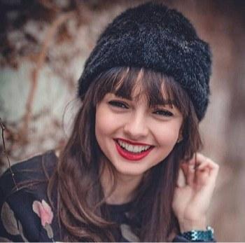 عکس دختران خوشحال و زیبا مناسب پروفایل