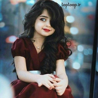 عکس پروفایل دخترانه سن 12