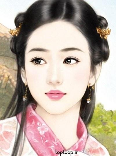 عکس خاص برای پروفایل دخترانه کره ای