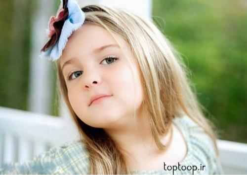 Baby girl beautiful girl