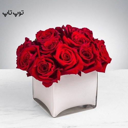 عکس گلهای بسیار زیبا برای پروفایل 98 جدید