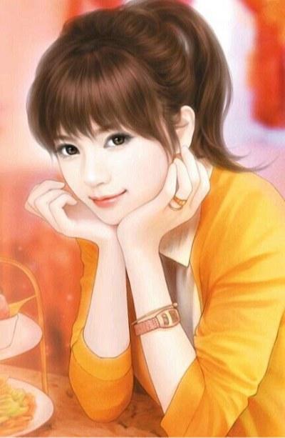 عکس پروفایل دخترونه پاستیل