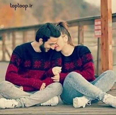 عکس پروفایل پسرانه عاشقانه تلگرام + اینستاگرام