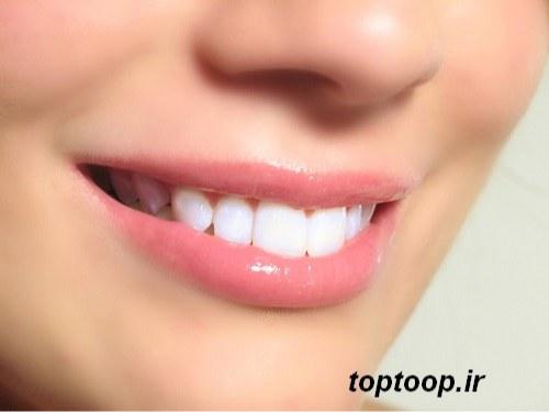 تعبیر خواب سفید و تمیز شدن دندان های مرده
