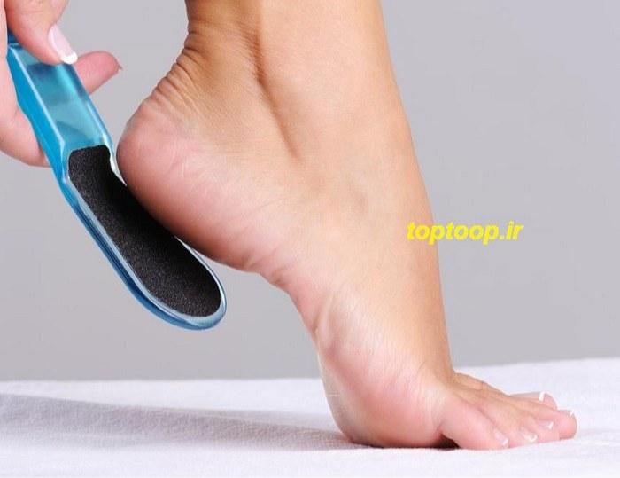 تعبیر خواب دمل روی پا ها