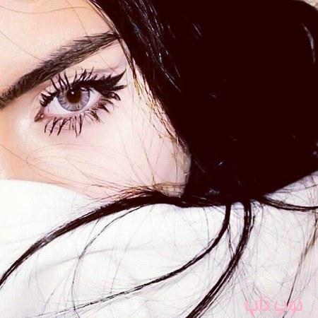 عکس پروفایل لاکچری دخترونه گریه دار و غمگین