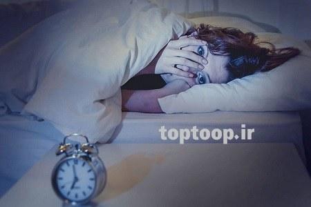 وقتی خواب بد دیدیم چکار کنیم
