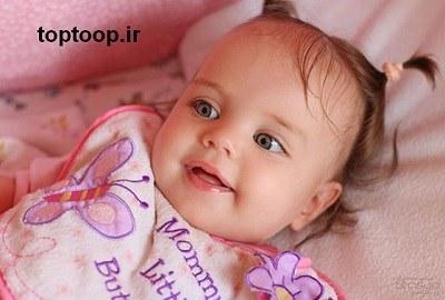 تعبیر خواب شستن نوزاد دختر