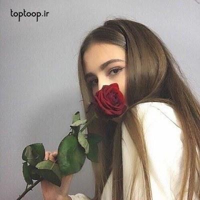 تصاویر خفن دخترونه برای پروفایل