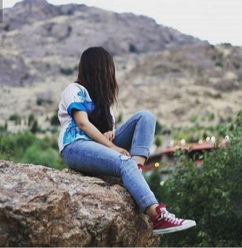 عکس پروفایل دخترونه خاص 2018