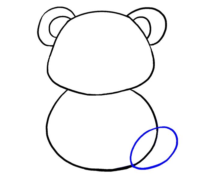 naghashi panda