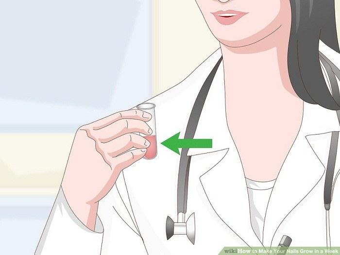 در مورد کمبود ویتامین با پزشک صحبت کنید
