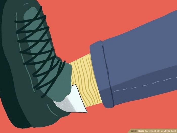استفاده از کفش هایتان