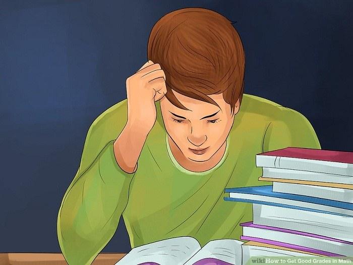 مطالعه برای امتحان موثرتر