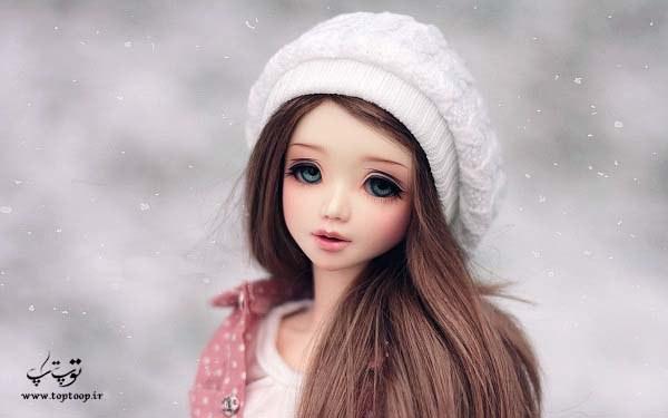 نکاتی در مورد انتخاب اسم برای عروسک دخترانه