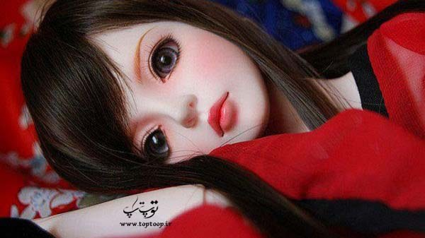 اسم های شیک و زیبا برای عروسک های دخترانه