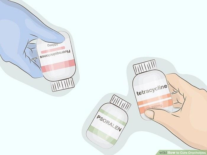 آگاه کردن دکتر از داروهایی که مصرف میکنید