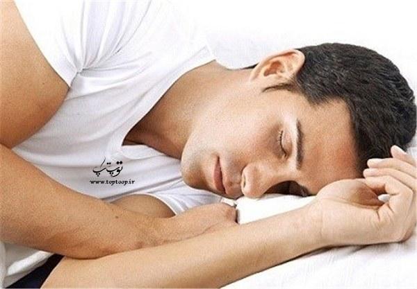 تعبیر خواب جنب شدن دیگران